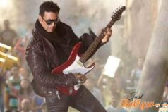Ishq Kutta Hai Latest Song From 'The Shaukeens' On The Floor