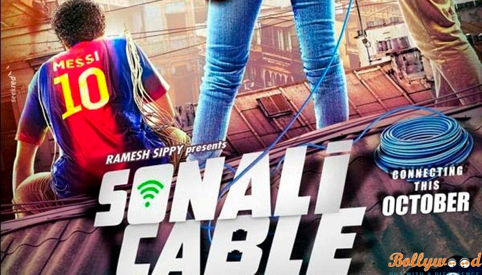 Sonal Cable box office prediction