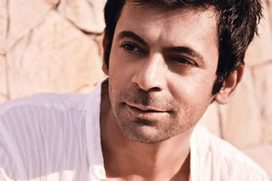 Sunil Grover Finally Speaks about his Upcoming Show