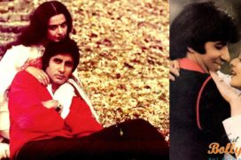 The Unfortunate Love Story of Amitabh and Rekha