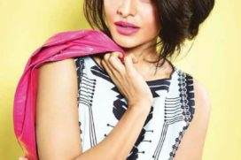 Jacqueline Fernandez has four releases in the row in 2015