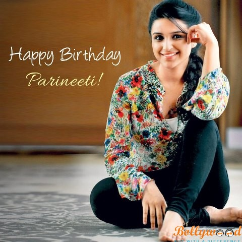parineeti chopra happy birthday