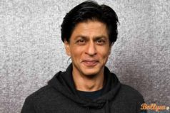 SRK Undergoes 3D Face Scanning In Los Angeles