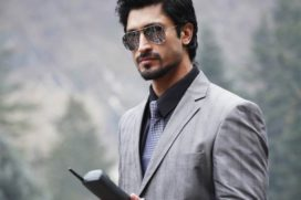 Vidyut Jammwal sets the ramp on fire