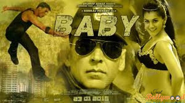 Baby movie teaser out