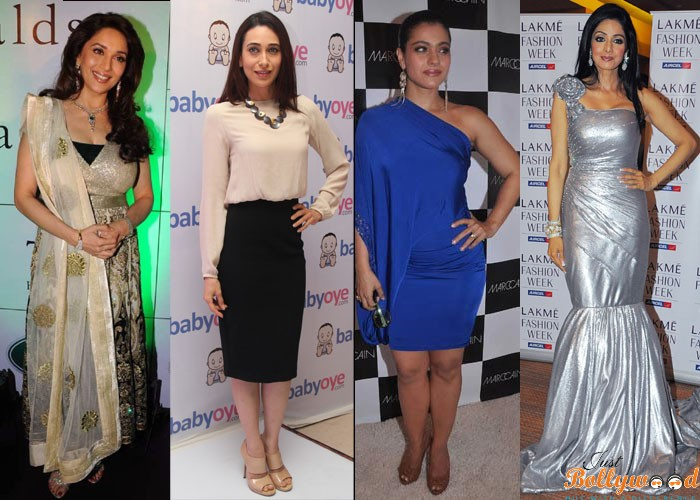 Photo of Top 10 Bollywood Actresses Making Comeback