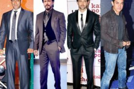 Bollywood Top Box Office Stars and Their Stardom