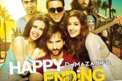 Happy Ending gets weird Edits from Censor Board