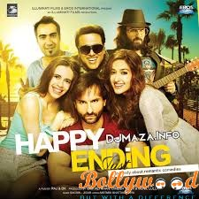 Happy Ending movie faces censor board's edition