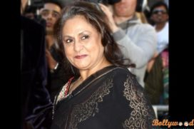 It's a number game , Says Jaya Bachchan