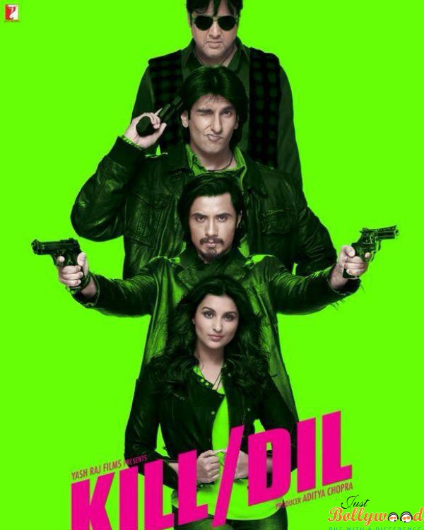 Kill-Dil-First-Week-Box-Office-Collection