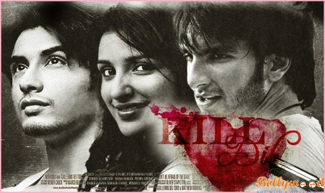 Kill-Dil-First-Weekend-Box-Office-Collection