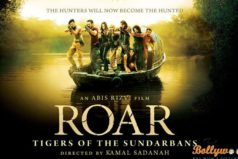 Roar First Weekend Collection