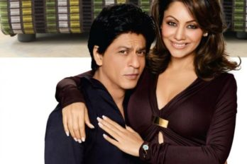 OMG: SRK & Gauri issued notice by ED for allegedly violating foreign exchange rules