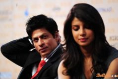 SRK and Priyanka come together after 3 years