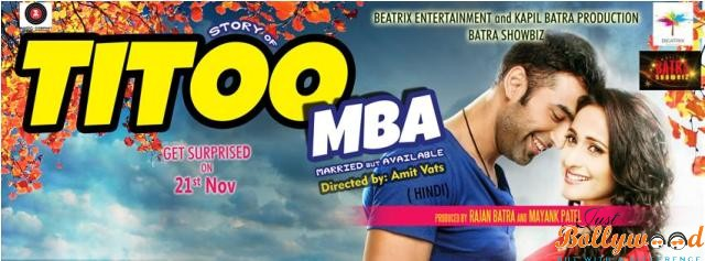 Titoo MBA Review