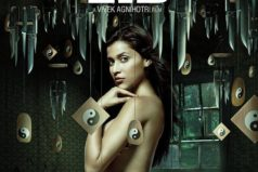 Zid Movie Review – An Erotic Thriller Soaring The Temperature All Around