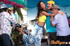 Aashiq Mizaaj – A Looming Track From The Shaukeens Released
