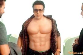 Govinda to showcase his 6 pack abs in Happy New Year
