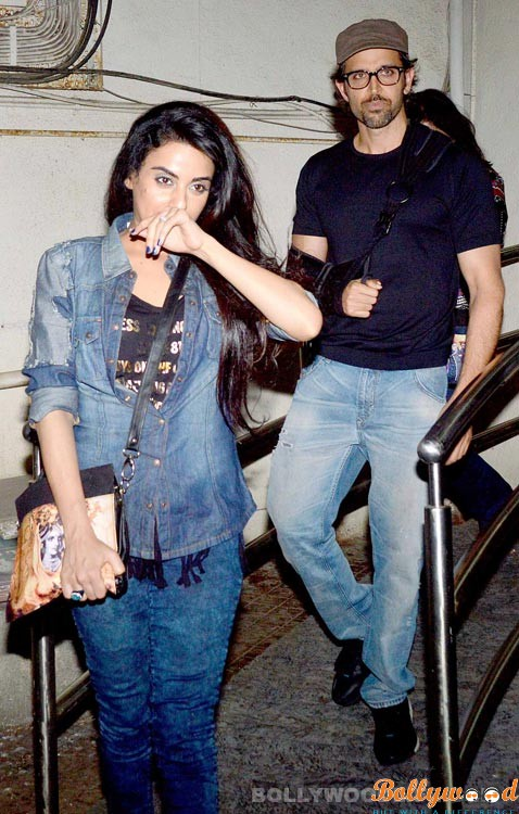 Photo of Who's that Girl in Hrithik Roshan's life ?