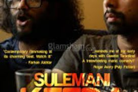 Sulemani Keeda Movie Review – A Fulgent Watch