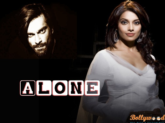 'Alone' Official Theatrical Trailer released