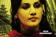 Taapsee Pannu Feat Baby Movie Poster Released