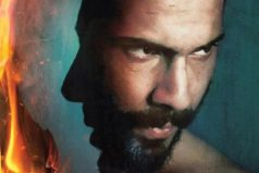 Badlapur new poster released