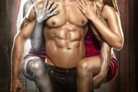 Bipasha Basu shows her sexy and scary side in Alone