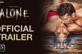 Bollywood Reacts on 'Alone' Official Theatrical Trailer