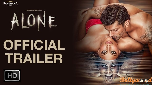 Photo of Alone Trailer Sparked Youtube With Four Million Views