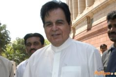 Big day for Dilip Kumar as he turns 92 Today