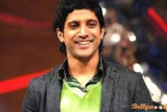 Farhan injuried while shooting for an action sequence