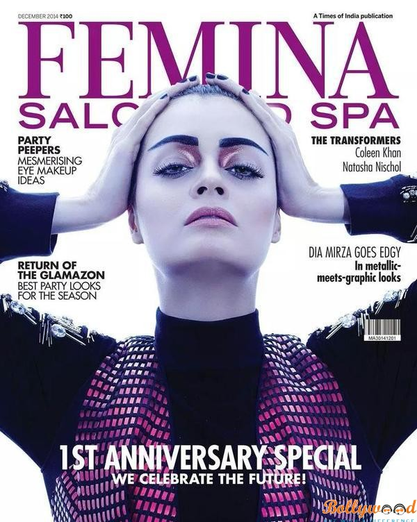 Femina Salon & Spa cover