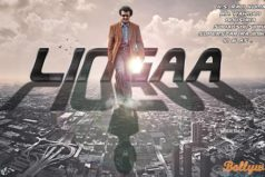 Linga- 1st weekend Box Office Collection