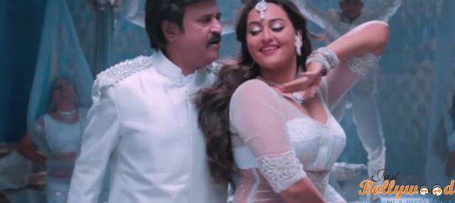 Lingaa 1st week box office collection