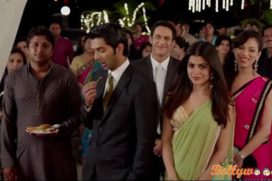 Main Aur Mr. Right First Day Box Office Collection