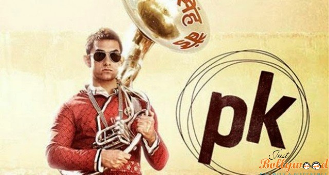 PK movie gets a good opening