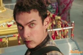 PK To hit at 6000 screens worldwide