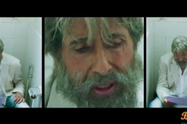 """""""Piddly"""" First Song From Shamitabh Released"""