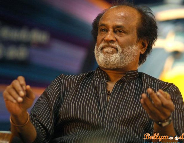 Rajnikanth's assets to be auctioned
