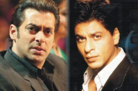Salman beats SRK to become top Forbes celebrity