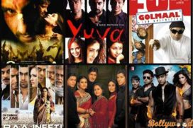 Top 10 Bollywood Multi Starrer Films of All Time