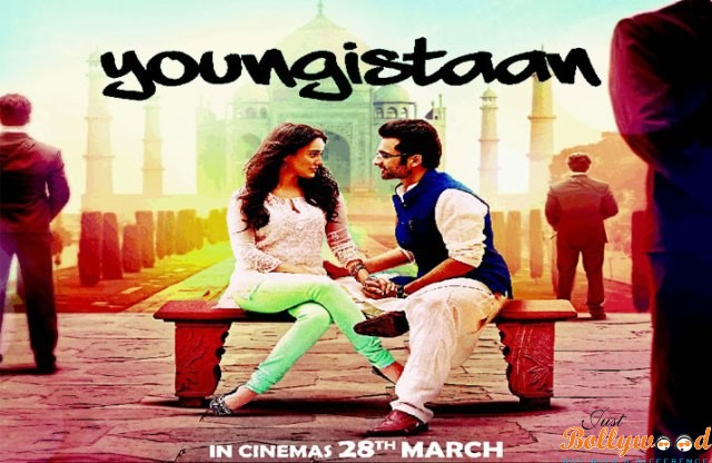 Youngistaan gets its entry into Oscars