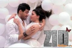 Zid 1stWeek Box Office Collection