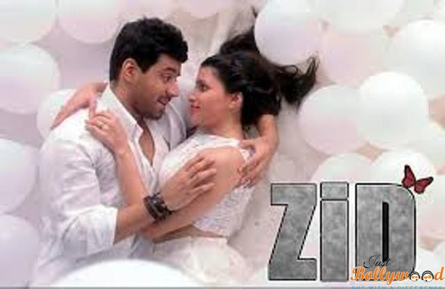 Zid 1st week box office collection
