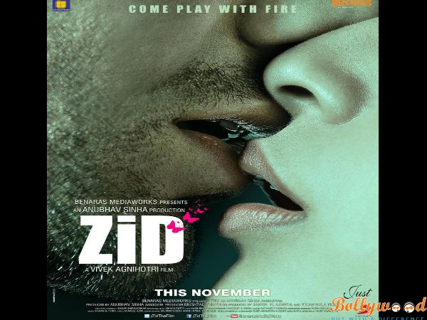Zid  1st weekend collection