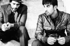 Catch the first look of Arjun and Ranbir starrer movie Roy