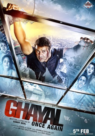 Photo of Ghayal Once Again