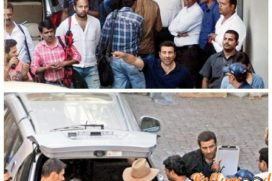 Ghayal Returns Featuring Dashing Star Sunny Deol Shooting Finally Triggered